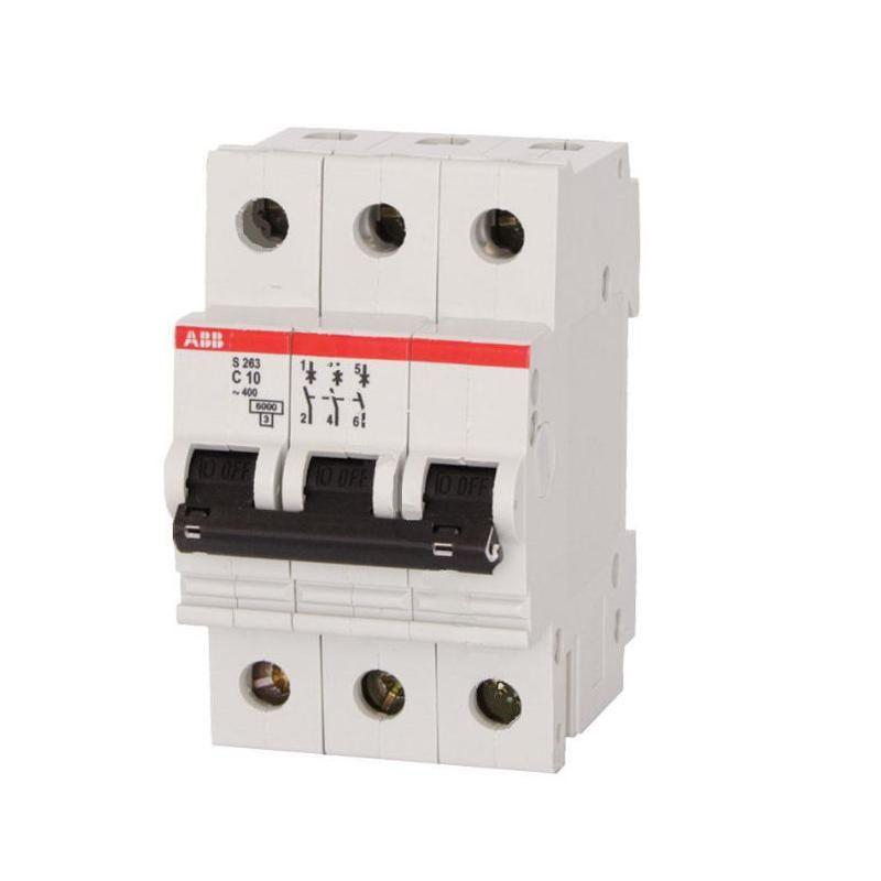Автоматический выключатель ABB S203 STOS203C32