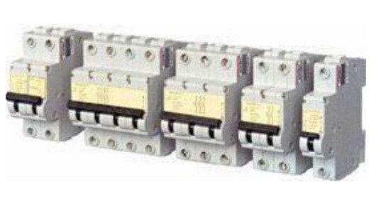 Автоматический выключатель ДЗНВА ВА61F32 ВА61F29 1п 40А