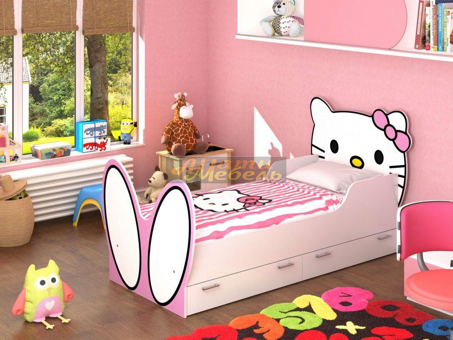 Детская Hello Kitty