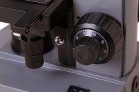 Микроскоп Levenhuk 320 PLUS, монокулярный - четкость