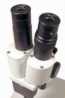 Микроскоп Levenhuk 2ST, бинокулярный - вид сверху
