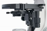 Микроскоп темнопольный Levenhuk 950T DARK, тринокулярный - столик