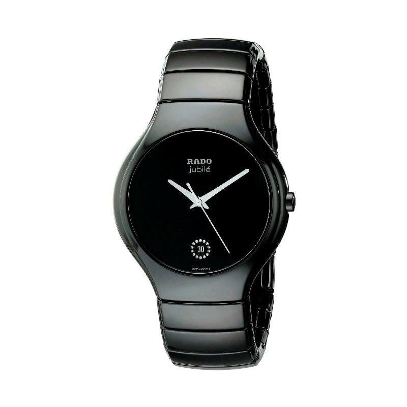 Часы Rado, Черные