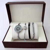 Наручные часыAnneKlein, 3 браслета