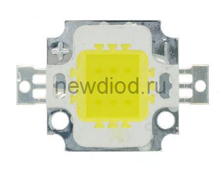 Матрица светодиодная для трекового светильника 30W 3000K Oreol