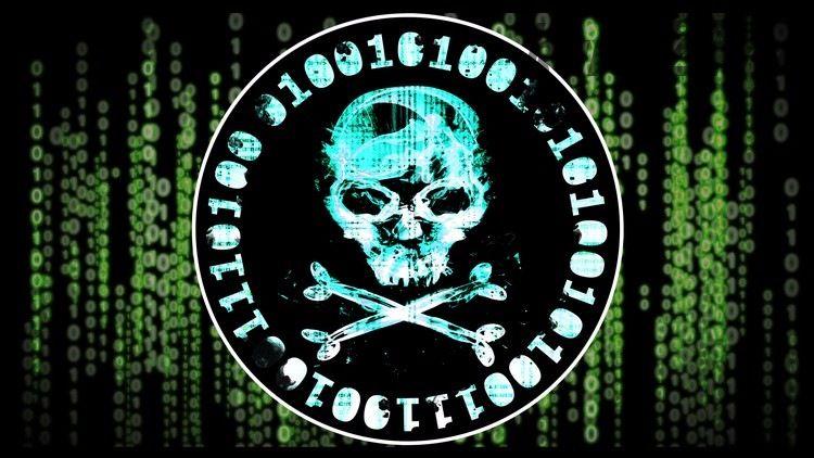 [Udemy] Полный курс по кибербезопасности: Секреты хакеров! Часть 5 из 8 (2017) на русском