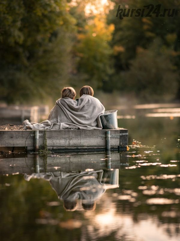 Brothers (gone fishing) (Iwona Podlasi?ska) на английском