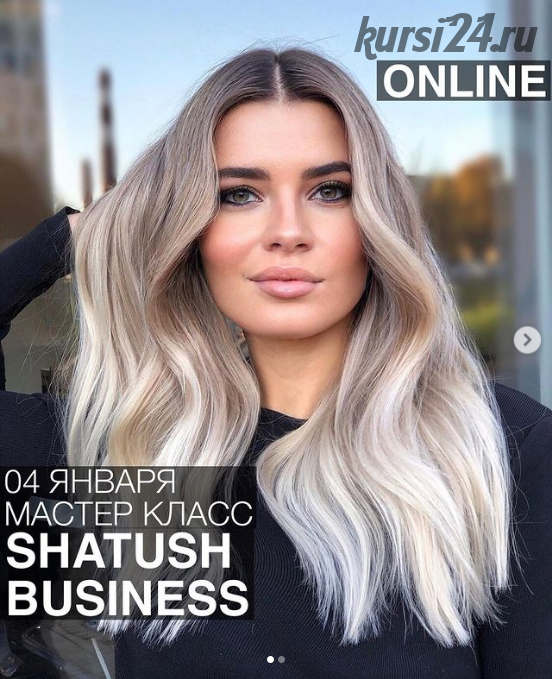 Shatush Business (Ольга Дементьева)