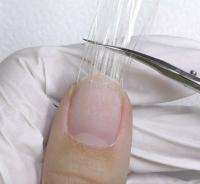 [Мастера красоты] Стекловолокно: ремонт и моделирование ногтей (Анастасия Лукша)