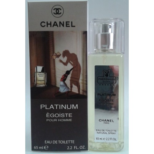 Chanel Egoiste Platinum (65 мл)