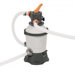 Фильтрационная установка Bestway 58515 FlowClear Песочная (3 м3/ч)