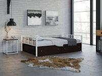 Кровать Арго Лофт (120х190), любые цвета