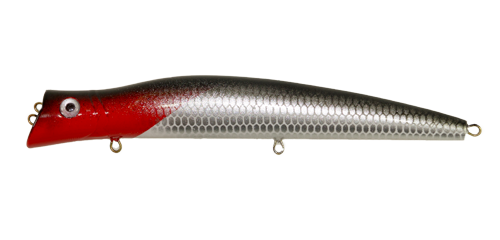 Воблер MERKURI Утюг, цвет 15, серия XI