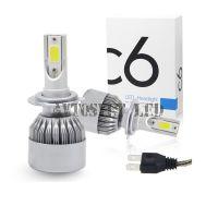 Лампы светодиодные H7 серия ASC6