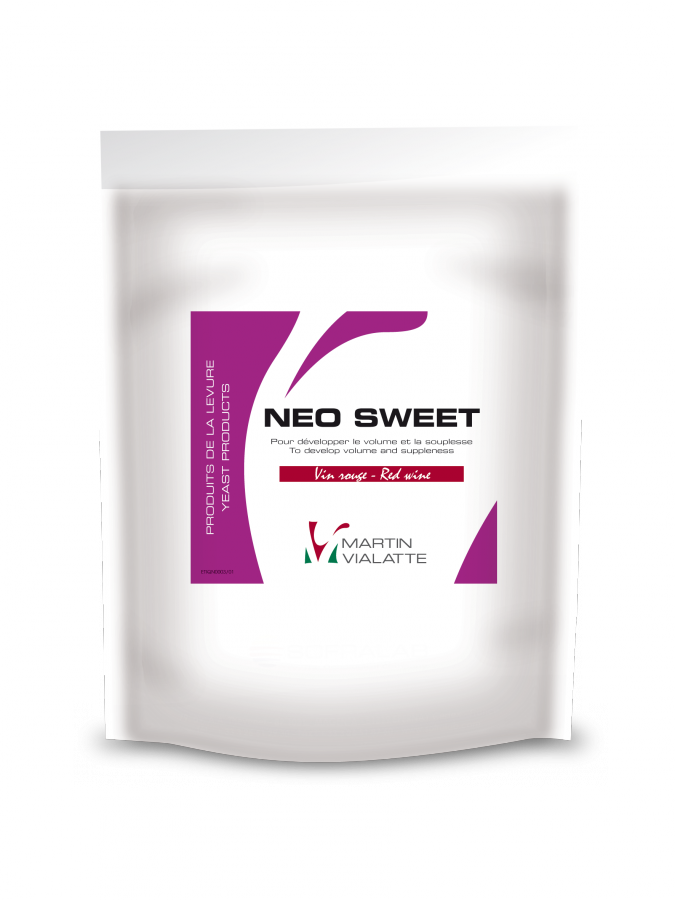 Дрожжевой препарат NEO SWEET, 1 кг, Франция, Martin Vialatte
