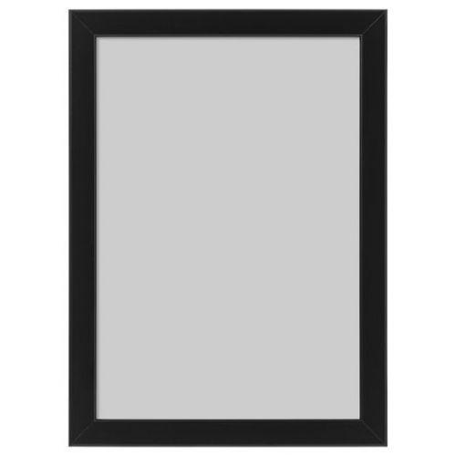 FISKBO ФИСКБУ, Рама, черный, 21x30 см - 103.790.01