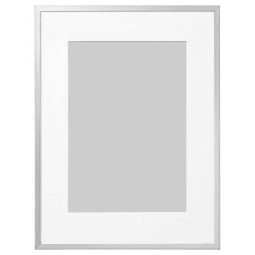 LOMVIKEN ЛОМВИКЕН, Рама, алюминий, 30x40 см - 103.501.68