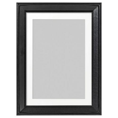 KNOPPANG КНОППЭНГ, Рама, черный, 13x18 см - 803.871.30