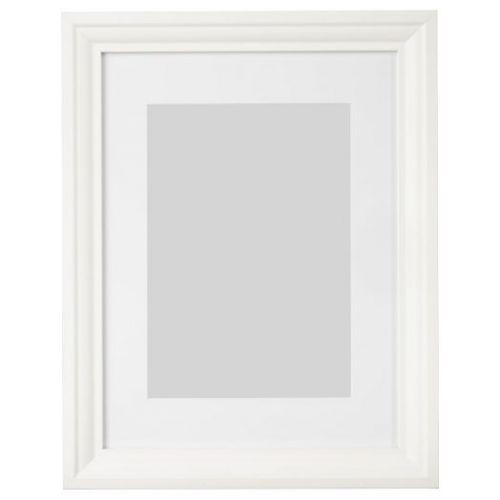 EDSBRUK ЭДСБРУК, Рама, белый, 30x40 см - 904.273.24