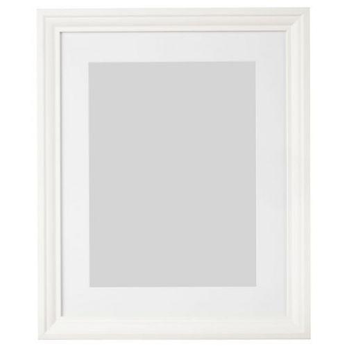 EDSBRUK ЭДСБРУК, Рама, белый, 40x50 см - 004.273.28