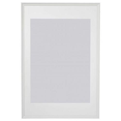 KNOPPANG КНОППЭНГ, Рама, белый, 61x91 см - 404.272.89