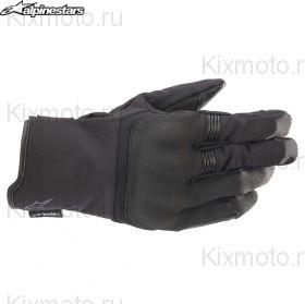 Перчатки Alpinestars Syncro V2 Drystar, Чёрные