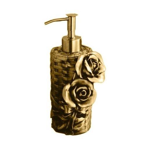 Дозатор мыла Art&Max Rose AM-0091A-Do ФОТО