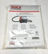 NL4 - мешки для пылесоса NILFISK GD 1000