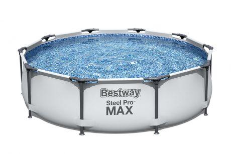 Каркасный бассейн Steel Pro Max 305х76см