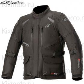 Мотокуртка Alpinestars Andes V3 Drystar, Черный