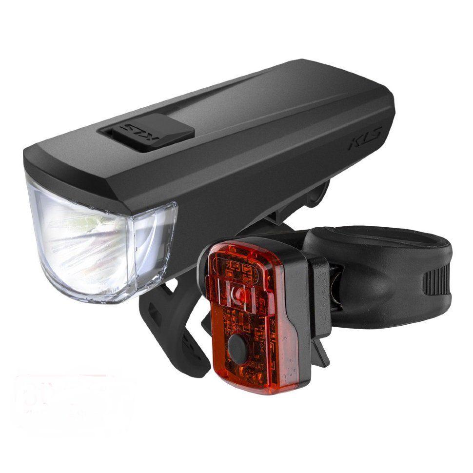 Комплект освещения KELLY'S KLS NOBLE USB