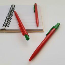 ручки с логотипом в питере