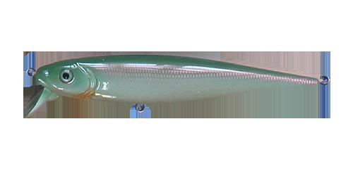 Воблер MERKURI Магнум, цвет 10, серия IX