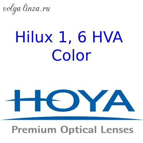 Hilux 1.60 HVA  Color