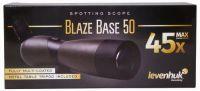 Зрительная труба Levenhuk Blaze BASE 50 - упаковка