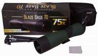 Зрительная труба Levenhuk Blaze BASE 70 - комплектация