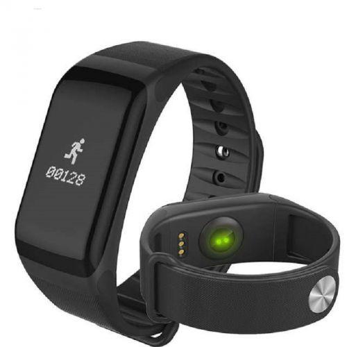 Фитнес браслет Smart bracelet R3 ( шаги,пульс,артериальное давление)