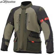 Куртка Alpinestars Ketchum Gore-Tex, Милитари зеленая