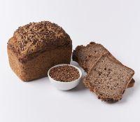 Хлеб льняной. 470-490 г