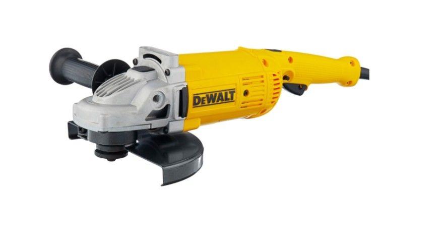 УШМ DeWALT DWE490 (2000 Вт, 230 мм)