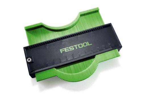 Контурный шаблон KTL-FZ FT1 Festool