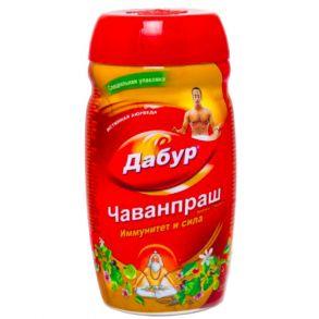 Чаванпраш Дабур 500 г