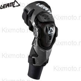 Наколенники Leatt X-Frame Hybrid, Черные