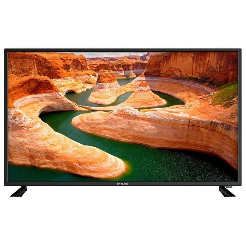 Телевизор SkyLine 43U6510