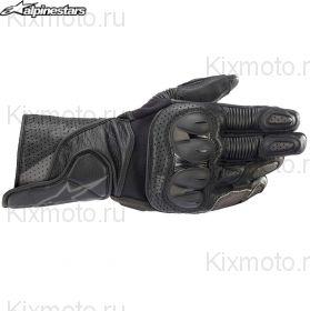 Перчатки Alpinestars SP-2 V3, Черно-серые
