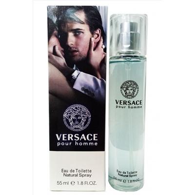 Мини-парфюм с феромонами Versace Pour Homme 55 мл