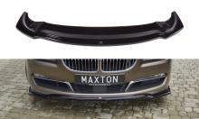 Сплиттер переднего бампера BMW 6 F06 Gran Coupe