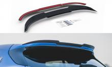 Спойлер лезвие крышки багажника BMW X2 F39 M-Pack