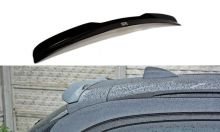 Спойлер на крышку багажника на BMW 5 F11 универсал