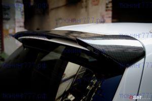 Спойлер задний, Osir Design, карбон